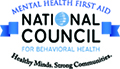 National Council For Behavioral Health;